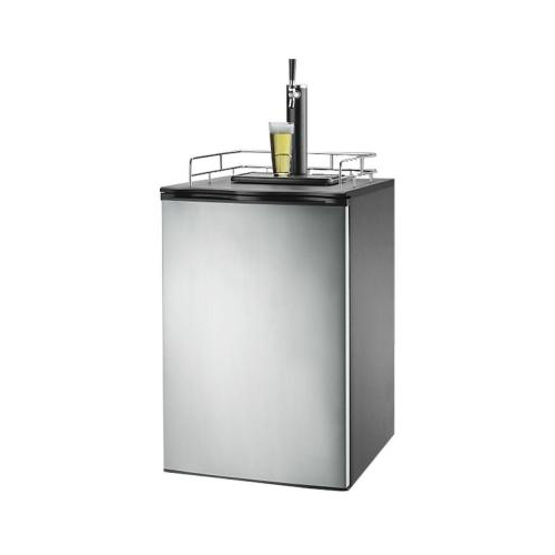 Igloo FRB200 6 Cubic Ft Kegerator $358 At Home Depot