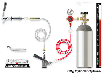 Value Kegerator Conversion Kit Reviews